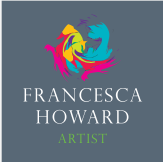 Francesca Howard Artist logo